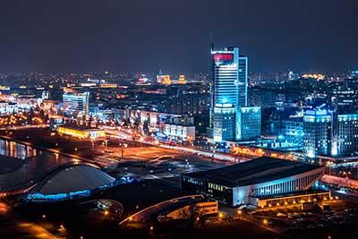 Минск Главная