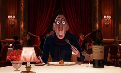 Ресторанный критик Главная
