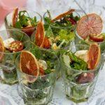 Французский салатик