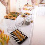 Buffets Minsk