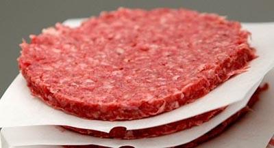 Искусственное мясо главная