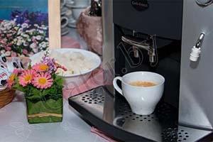 Обслуживание кофе брейка