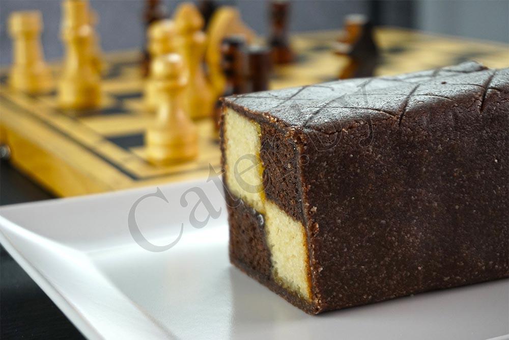 Баттенберг кейк