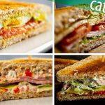 Сэндвич Sandwich